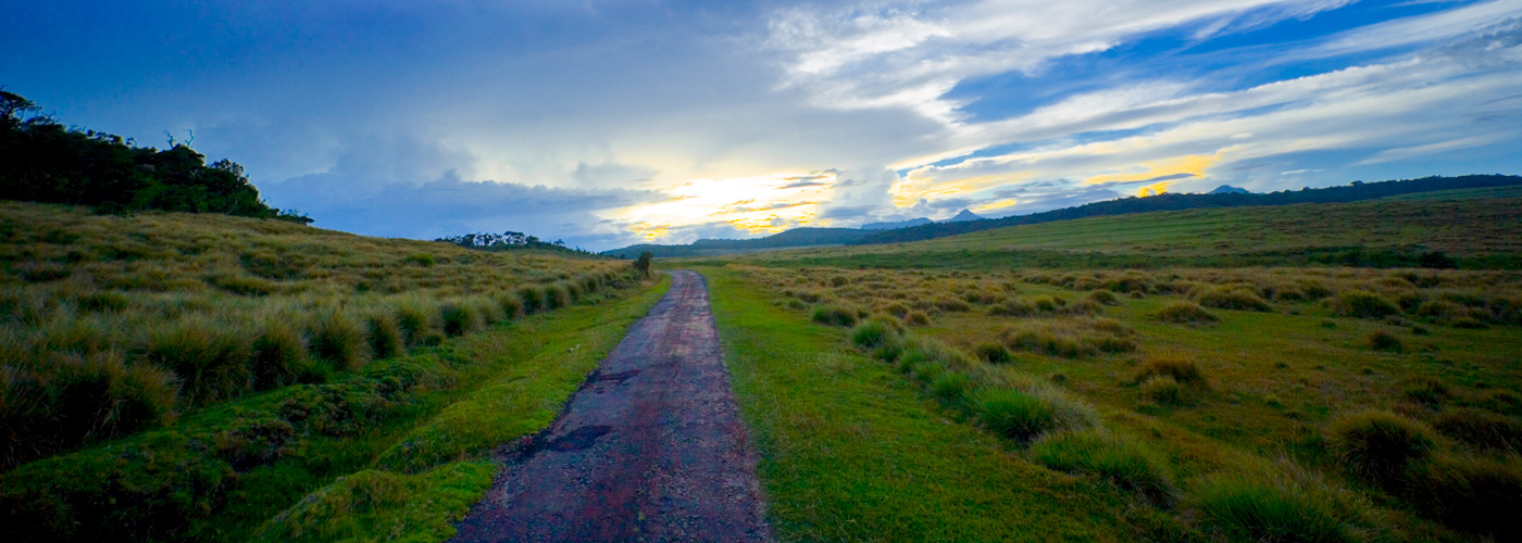 2 Weeks Holidays Horton Plains
