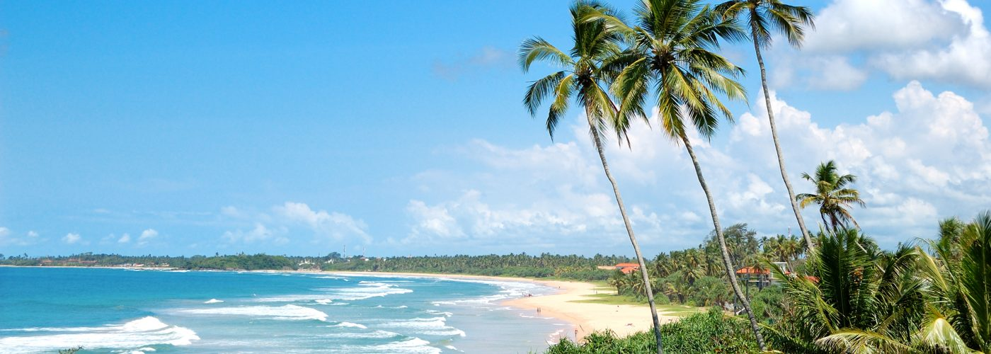 14 Days to Sri Lanka Bentota