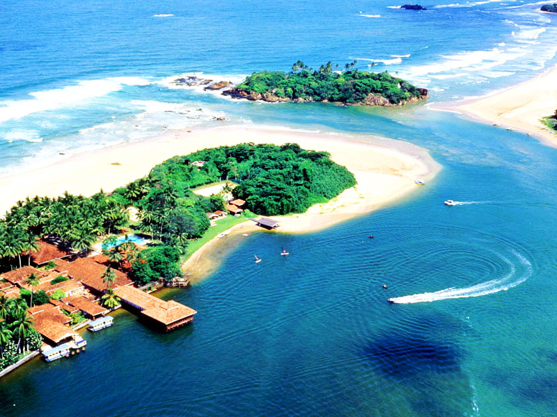 14 Days Tour Package Bentota Sri Lanka