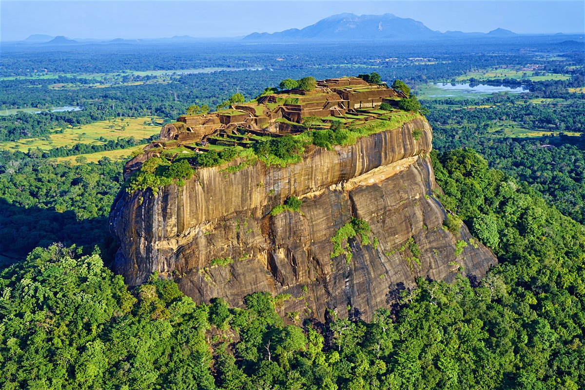 14 Days Tour Sigiriya