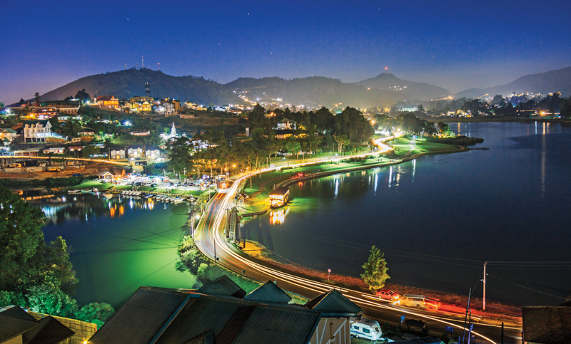 14 Days Tour Package Nuwaraeliya